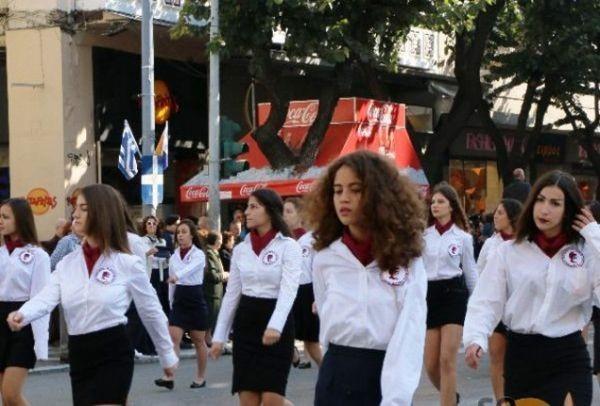 a9667f8cfb6 Ο έξαλλος Υπουργός που πήγε να τινάξει στον αέρα την παρέλαση! Τί συνέβη  στη Θεσσαλονίκη