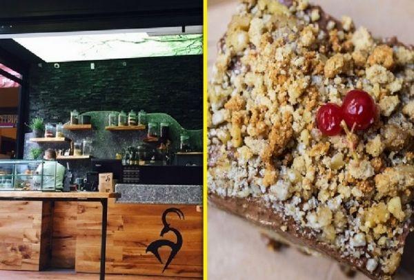 Wild in the City: Νέο στέκι με πραγματικά ξεχωριστό φαγητό και ιδιαίτερο καφέ στο κέντρο