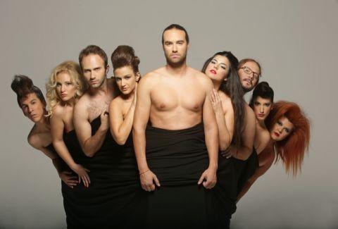 Διαγωνισμός: Κερδίστε διπλές προσκλήσεις για την παράσταση «Ράφτης Κυριών» στο Θέατρο Αθηνά!