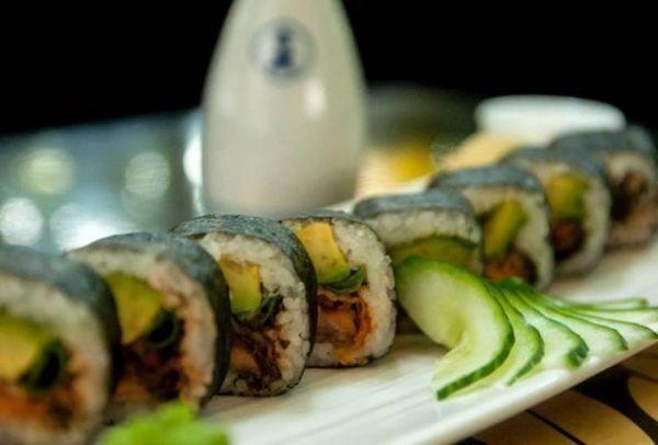 The Sushi bar: Τα μυστικά του αυθεντικού sushi!