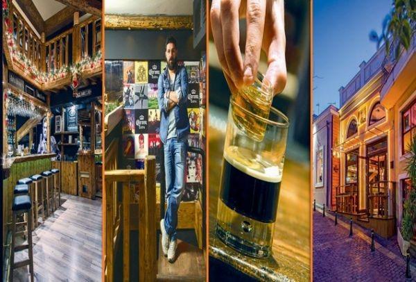 Όταν ο Αμερικάνικος Νότος... μετακόμισε στην Κηφισιά: Το bar που ξεχωρίζει στα βόρεια προάστια!