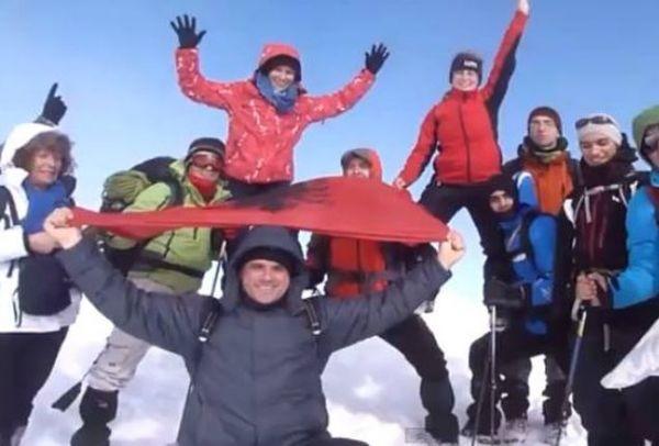 Πως είναι η Αλβανία τον χειμώνα; Έκπληξη!!! (VIDEO)