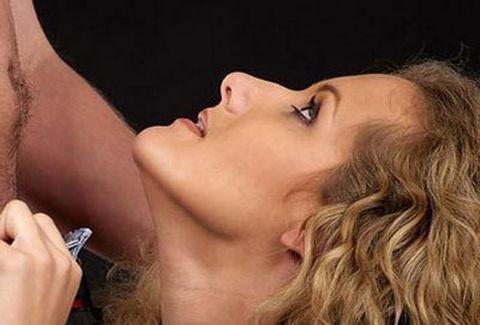 Απίστευτο στοματικό σεξ