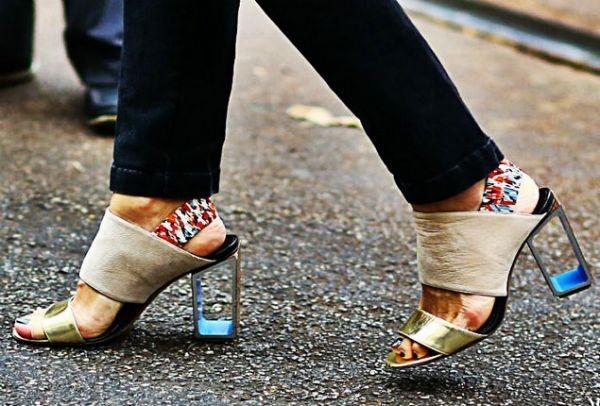 Tα καλύτερα ανοιξιάτικα παπούτσια μέχρι €40 και πού θα τα βρεις!