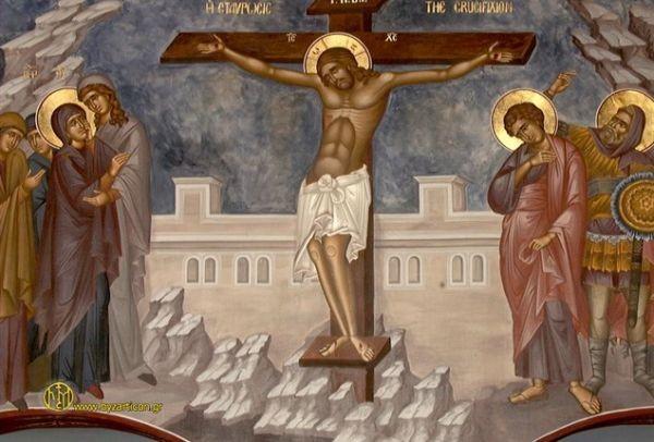 Τα Άχραντα Πάθη του Χριστού: Δείτε πού βρίσκεται σήμερα, το αγκάθινο στεφάνι, το Τίμιο Ξύλο και η Χλαμύδα