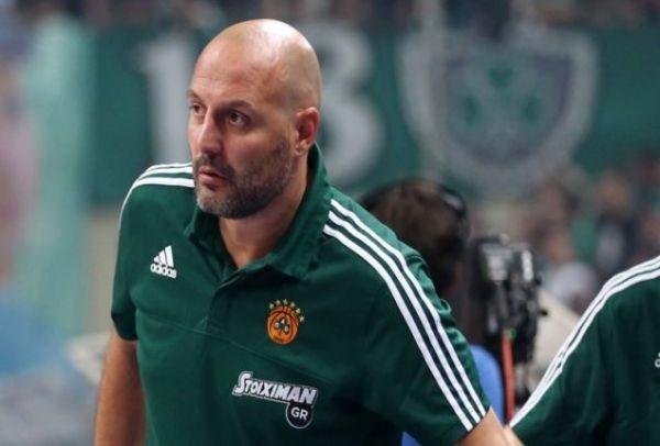 Τέλος ο Τζόρτζεβιτς από τον Παναθηναϊκό!