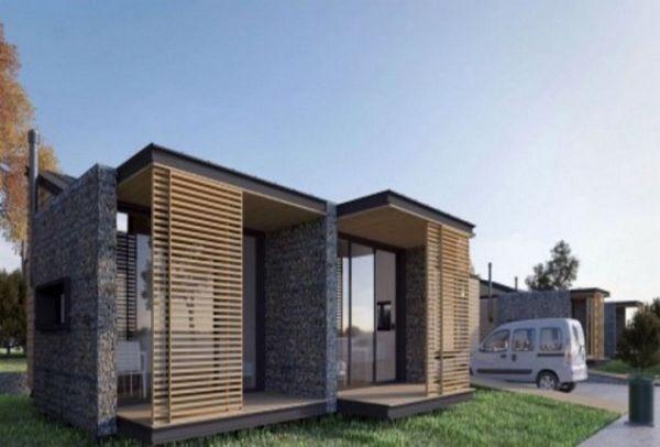 Τρεις Έλληνες αρχιτέκτονες βρήκαν την τέλεια λύση στο πρόβλημα των αστέγων - Δείτε τι σκέφτηκαν (PHOTOS)