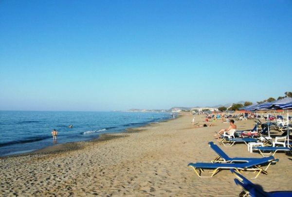 Τραγωδία στην Κρήτη: 16χρονος πέθανε πάνω στην ξαπλώστρα! Οι φίλοι του νόμιζαν ότι κοιμόταν και μόλις το κατάλαβαν...!