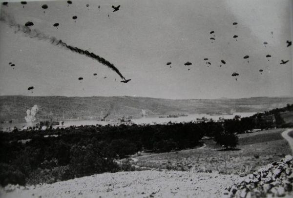 20 Μαΐου 1941: Η Μάχη της Κρήτης που αποτέλεσε