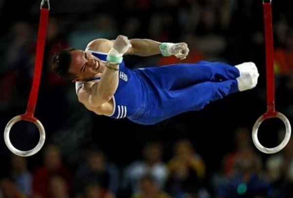 Χίλια μπράβο ρε μάγκα: Πρωταθλητής Ευρώπης ο Λευτέρης Πετρούνιας!