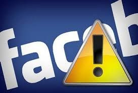 Έπεσε το facebook! Δείτε τι συμβαίνει