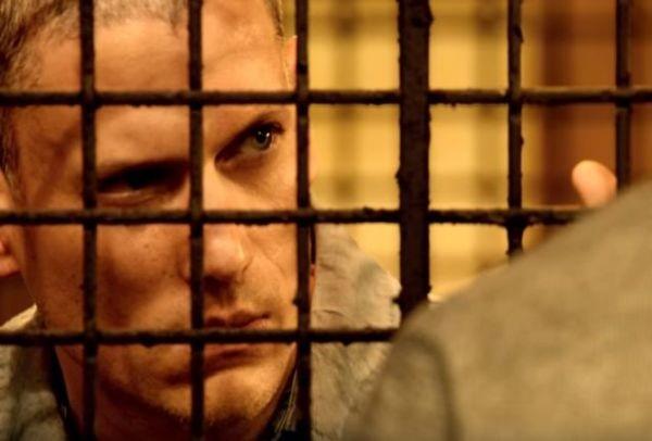 Υπομονή τέλος! Δείτε το πρώτο τρέιλερ από τα νέα επεισόδια του Prison Break! (VIDEO)