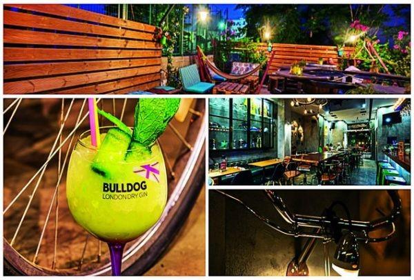 Το υπέροχο cafe στο Γκάζι που λατρεύουν οι ποδηλάτες της Αθήνας!