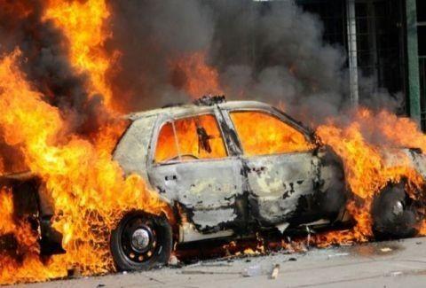 Αποκάλυψη: Έτσι κάηκε ζωντανός ο Μαυρίκος στην Αττική Οδό! Όλο το χρονικό του φρικιαστικού συμβάντος