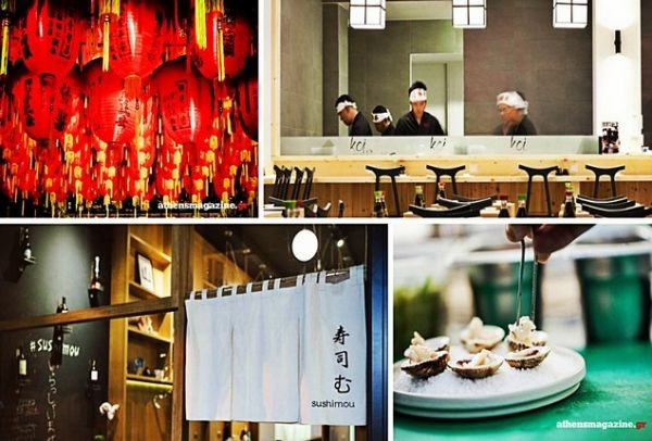 Γνώριζες που βρίσκεται η... Chinatown της Αθήνας;;; Το AthensMagazine.gr σε ξεναγεί στην εξωτικά νόστιμη πλευρά της πόλης!