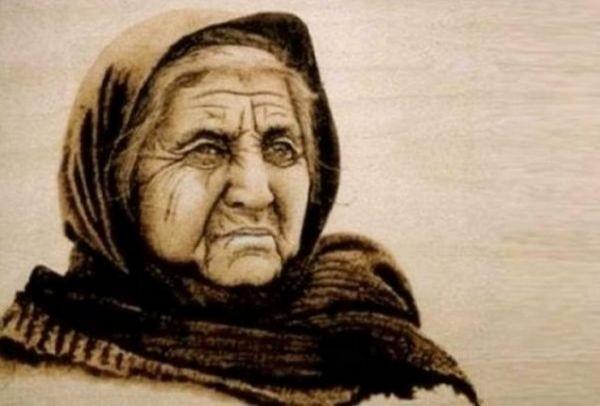 Η θρυλική Ψαροκώσταινα: Ποια ήταν η γενναιόδωρη ζητιάνα που έσωσε δεκάδες ορφανά από την πείνα;