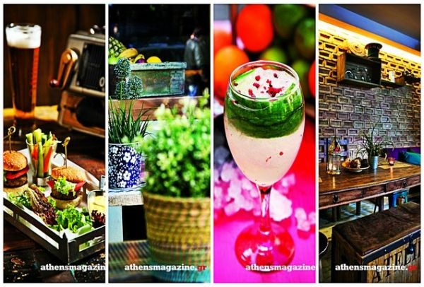 Mια από τις πιο cool προτάσεις στο κέντρο: Το AthensMagazine.gr σας αποκαλύπτει το café bar που όλοι γουστάρουν στην Αγίας Ειρήνης!