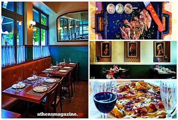 Δέκα μέρη που πρέπει να επισκεφθείς για φαγητό αυτή τη στιγμή! Το AthensMagazine.gr τα δοκίμασε και σου τα προτείνει!