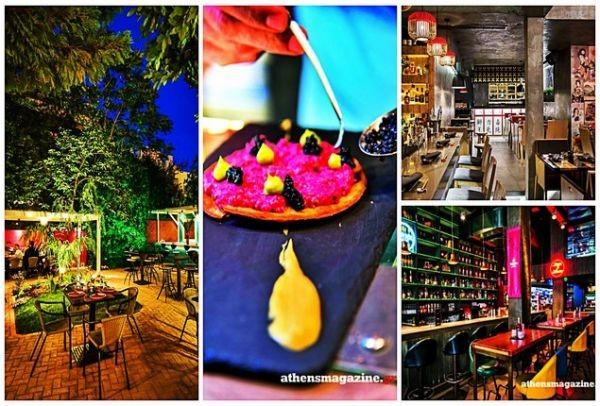 Για εξωτικές γεύσεις στην Αθήνα: Σε αυτά τα 8 εστιατόρια θα απολαύσετε το φαγητό και θα