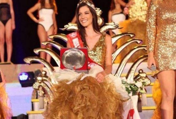 Χριστιάνα Σκούρα: Αυτή είναι η φοιτήτρια που κέρδισε τα καλλιστεία στην Αλβανία (PHOTOS)
