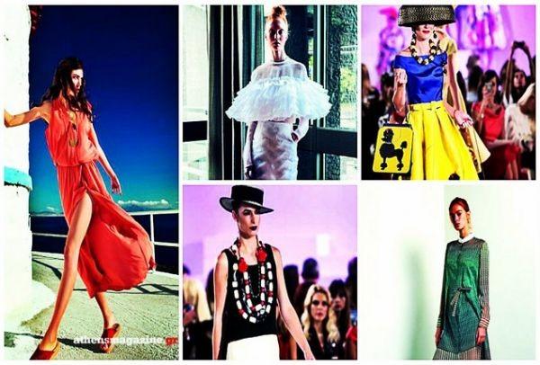 Μόδα µε... άρωµα Ελλάδας: Το AthensMagazine.gr σας παρουσιάζει τους κορυφαίους Έλληνες σχεδιαστές που κάνουν θραύση!