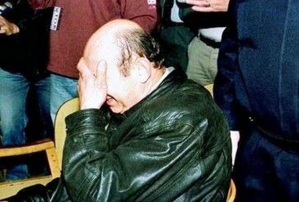Απόστολος Κοσμάς: Ο πατέρας που σκότωσε με τσεκούρι τον σχιζοφρενή γιο του για να τον λυτρώσει από την ασθένεια