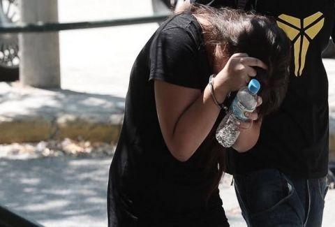 Προφυλακιστέα η 26χρονη για το έγκλημα στο Κορωπί! Δείτε τι υποστηρίζει!