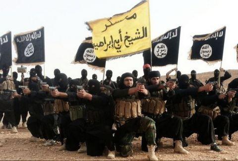 Παγκόσμιο σοκ: Νεκρός ο αρχηγός του ISIS - Δείτε ποιοι τον δολοφόνησαν!