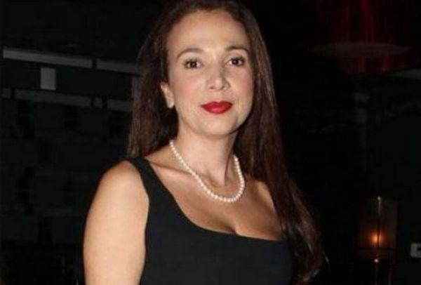 Πένθος για την ηθοποιό Χριστίνα Αλεξανιάν