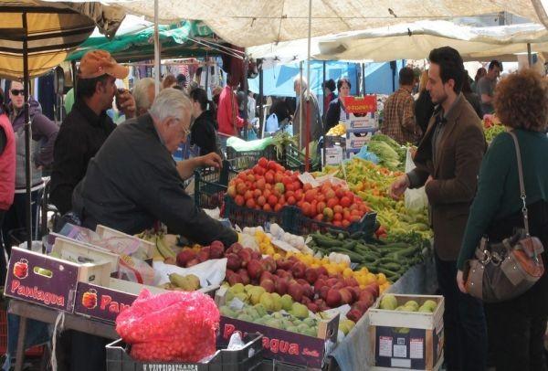 Ξεχάστε όλα όσα ξέρατε: Αλλάζουν τα πάντα στις λαϊκές αγορές!