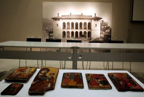 Βυζαντινό και Χριστιανικό Μουσείο: Ρωσικά αριστουργήματα θρησκευτικής ζωγραφικής από την πινακοθήκη Τρετιακόφ