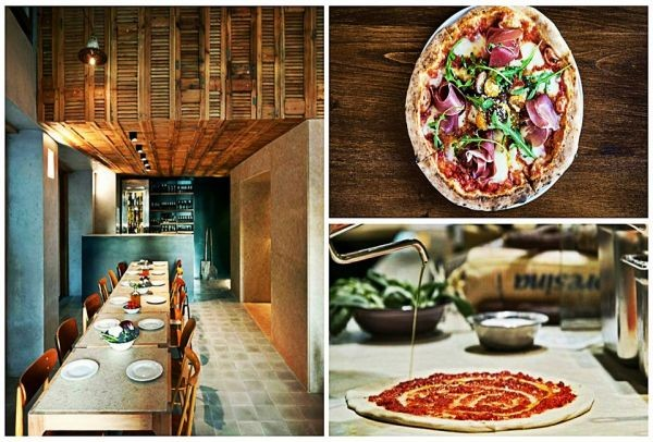 10 μέρη με πραγματικά καταπληκτική πίτσα στην Αθήνα! Το AthensMagazine.gr δοκίμασε και σου προτείνει!