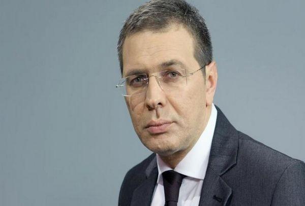 Συνελήφθη ο δημοσιογράφος Στέφανος Χίος!
