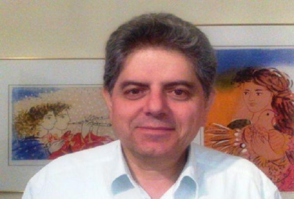 Πέθανε ξαφνικά ο Παναγιώτης Αγγελόπουλος!