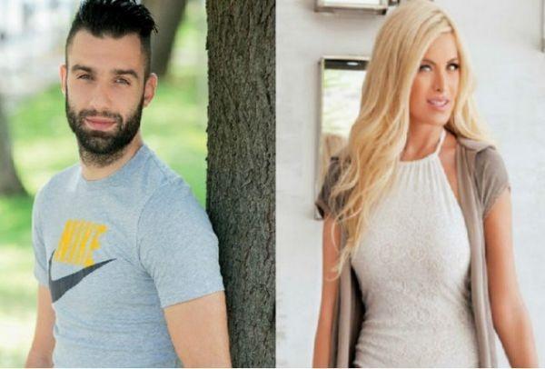 Τις αλλάζει σαν τα πουκάμισα! Δείτε με ποια τσάκωσαν τον σύντροφο της Κατερίνας Καινούργιου Γιώργο Τζαβέλλα (Photos)