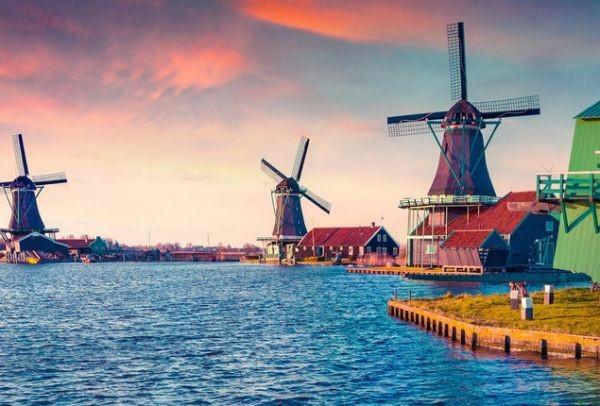 Η Ολλανδία είναι η χώρα του μέλλοντος και αυτοί είναι οι λόγοι!