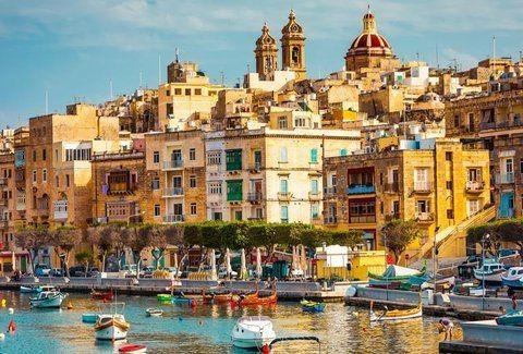Γνωριμίες στο διαδίκτυο Μάλτα