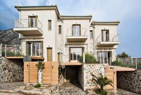 Δυο Βολιώτες έφτιαξαν το πρώτο σπίτι του μέλλοντος στην Ελλάδα! Υπάρχουν μόνο 850 παρόμοια σε όλο τον κόσμο! (photos)