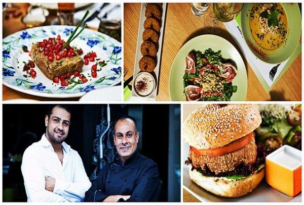 A little Taste of Home: Ένα ταξίδι από το Γκάζι στις κουζίνες του κόσμου!