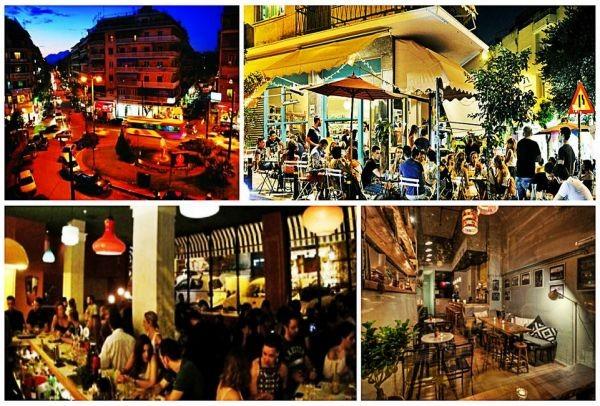 Total Guide - Παγκράτι: Γιατί γίνεται ξανά της μόδας η πάλαι ποτέ αριστοκρατική γειτονιά και τα καλύτερα στέκια της!