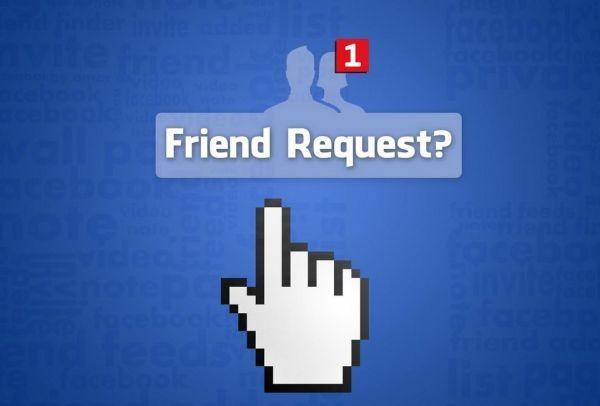 Μεγάλη προσοχή: Μη δεχτείτε το αίτημα φιλίας από αυτόν τον χρήστη στο Facebook