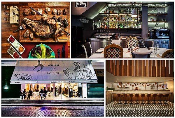 Από street food μέχρι υψηλή γαστρονομία: Τα 21 καλύτερα εστιατόρια που άνοιξαν στην Αθήνα το 2016