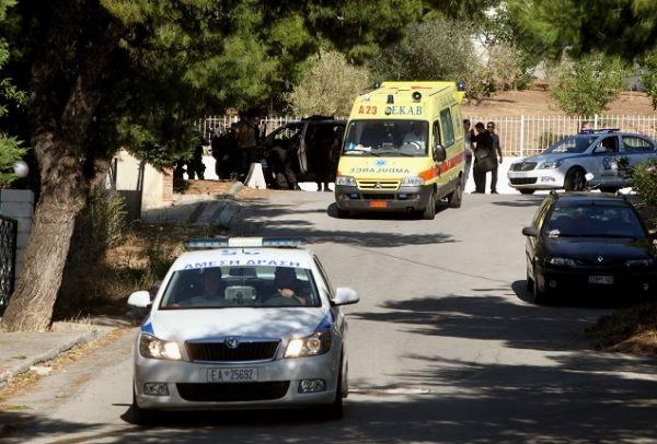 Άγρια δολοφονία στην Κατερίνη: Βρέθηκε μαχαιρωμένος μέσα στο σπίτι του!