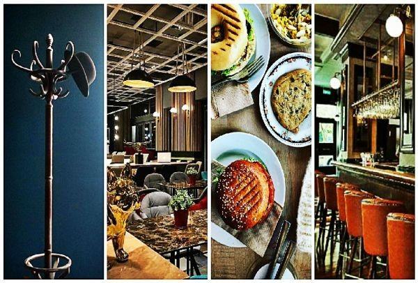 Oι νέες αφίξεις της πόλης: Bar και εστιατόρια που ήρθαν πρόσφατα στην Αθήνα και αξίζουν την προσοχή μας!