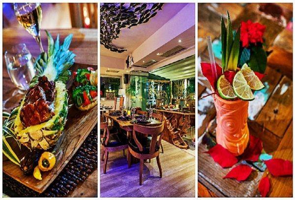Nέο εστιατόριο στην πόλη: Τι γεύση έχει η κουζίνα του Ειρηνικού ωκεανού;