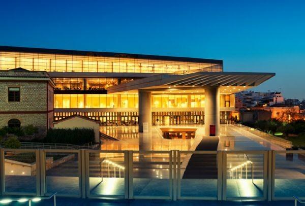 Δωρεάν στο Μουσείο της Ακρόπολης! Τι δεν πρέπει να χάσετε έως 31 Μαρτίου