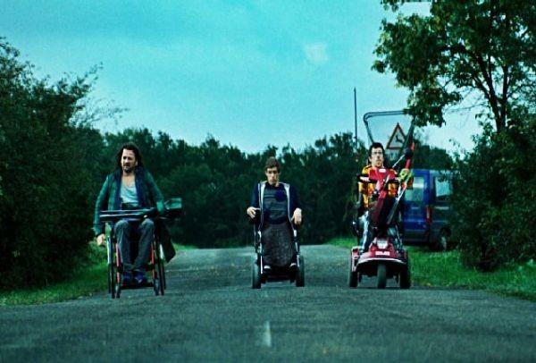 Εκτός ορίων σε στυλ… Ταραντίνο: Η ουγγρική ταινία που αποθεώνει ο ξένος τύπος και έρχεται αυτή την εβδομάδα στα σινεμά