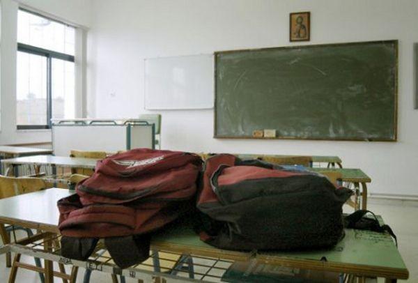 Θρίλερ στην Κρήτη: Σοβαρός τραυματισμός 9χρονου στο σχολείο