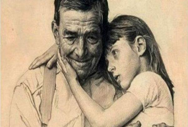 Οι γιαγιάδες κι οι παππούδες ζουν για πάντα στην καρδιά μας!