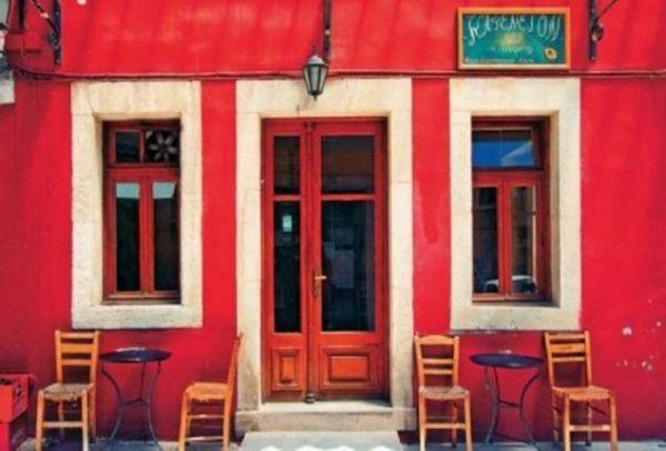 Άρωμα Ελλάδος: Το πιο πολύχρωμο και βραβευμένο χωριό της χώρας βρίσκεται στην Κρήτη (photos)